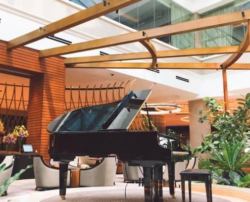 Brisbane Piano Removals