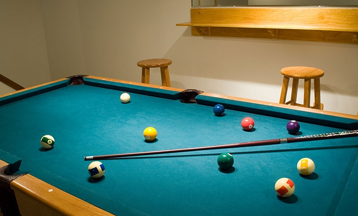 Why You Should Hire Professional Pool Table Movers