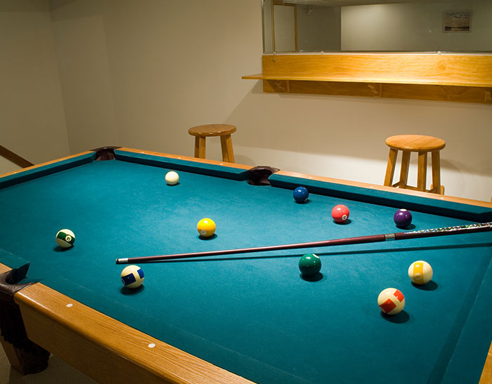 Why You Should Hire Professional Pool Table Movers ...